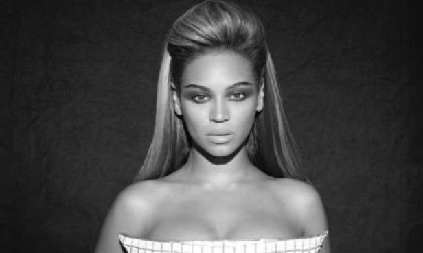 Beyonce - feature
