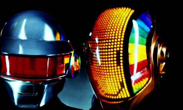 Daft Punk- feature