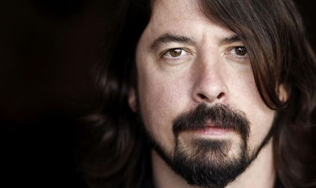 Dave Grohl - feature