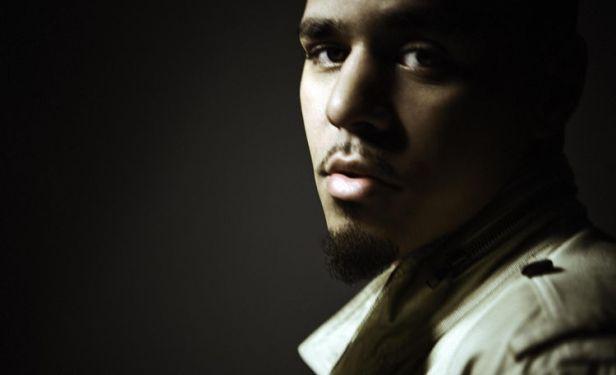 J. Cole- feature