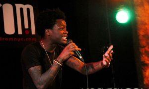 Musical Poet Oswin Benjamin