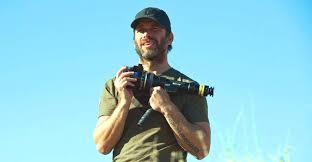 Filmmaker Zack Snyder