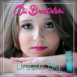 Dream Big! Cover Art