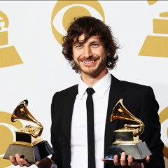 Grammy Winner Gotye of The Basics