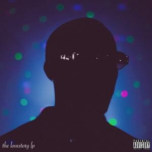 The Lovestory LP Cover Art