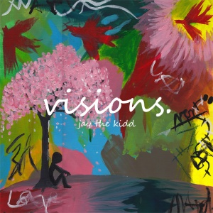 'Visions' Cover Art