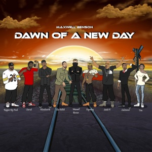 Dawn Of A New Day Cover Art