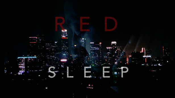 Red Sleep 3