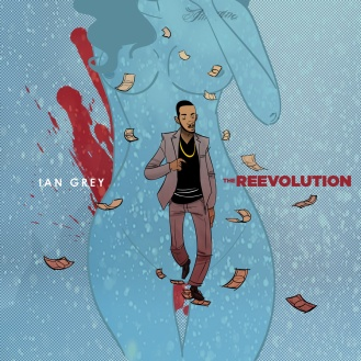 Reevolution Cover Art
