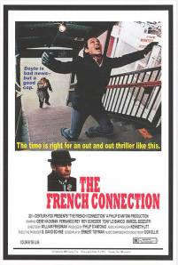 The Fench Connection