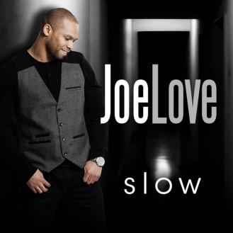 Slow Album Cover