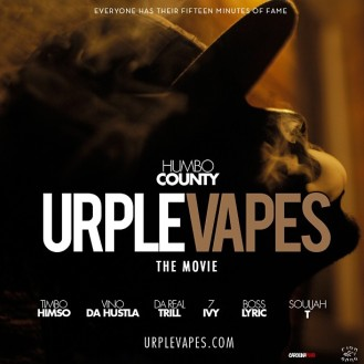 Urple Vapes
