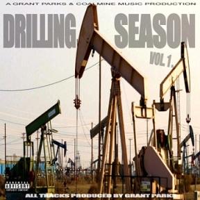 Drilling Season