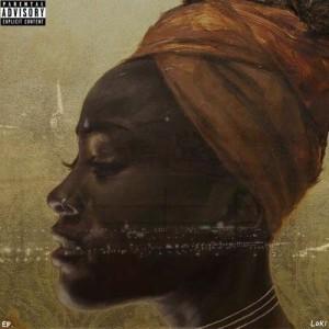 Black Child EP Artwork