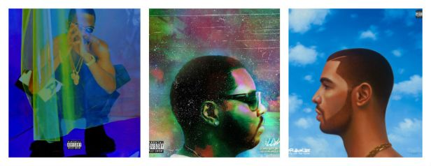 Big Sean-ILLYA-Drake