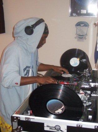 DJ Anakin