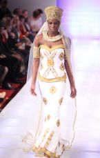 TeKay Designs - New York Fashion Week