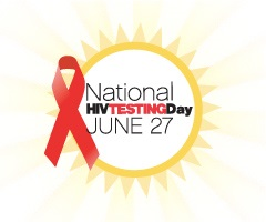 NationalHIVTestingDay