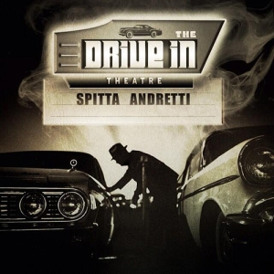 The Drive In Theatre