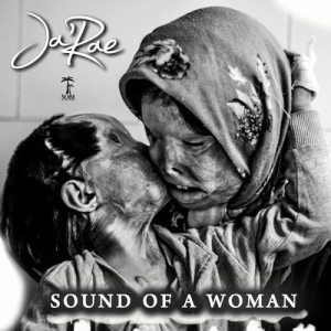 """Sound Of A Woman"" Cover Art"