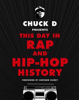 ChuckFRapHistory