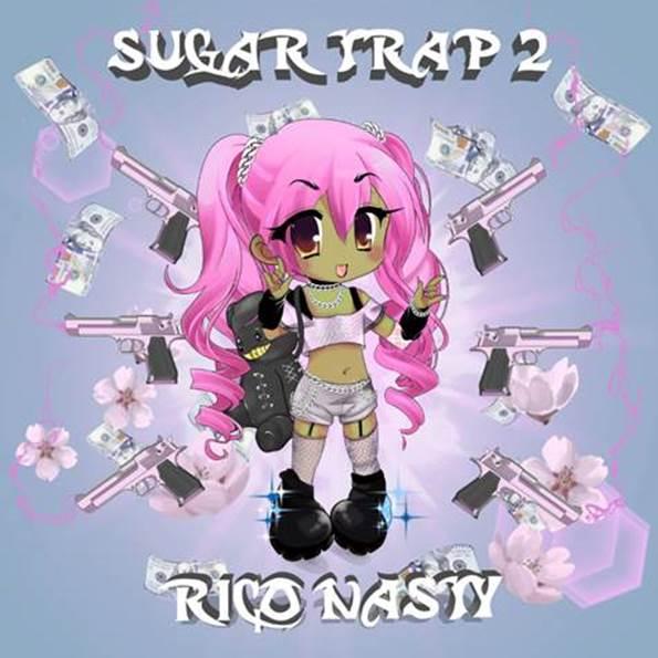 Sugar Trao 2