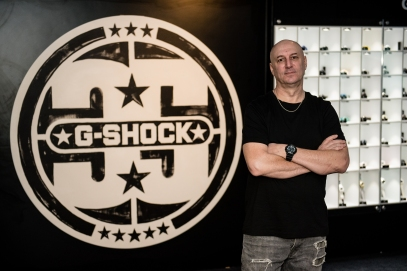 G-SHOCK 35th Anniversary_Eric Haze_Photo Credit_ Ryan Muir