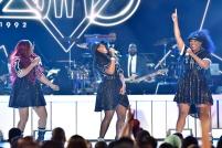 LAS VEGAS, NV - NOVEMBER 05: 2017 Soul Train Awards, presented by BET, at the Orleans Arena on November 5, 2017 in Las Vegas, Nevada. (Photo: Wayne Posner/BET)