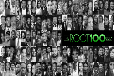 TheRoot100 2017