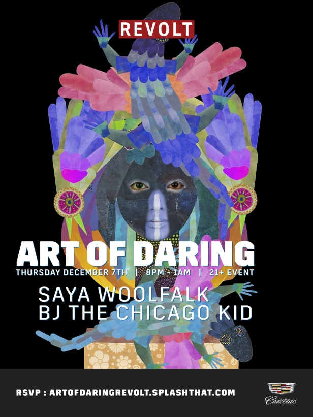 Art Of Daring