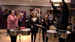Musician (premiere)