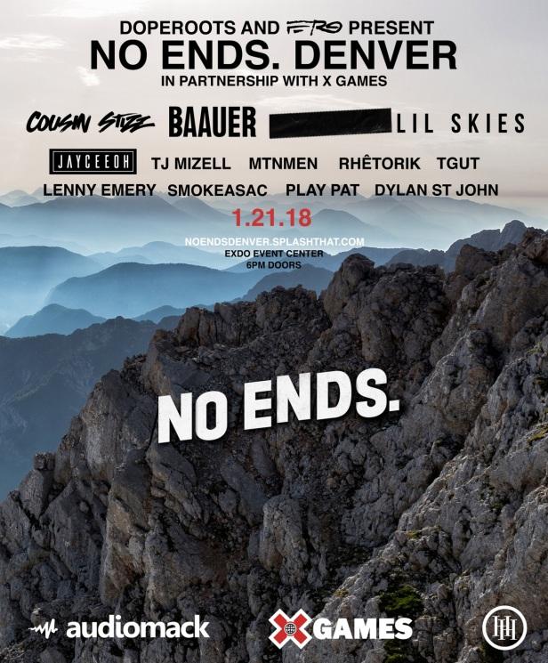 No Ends